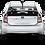 Thumbnail: Toyota Prius Rear Bumper 2009-2015