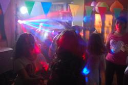 Disco festa bambini