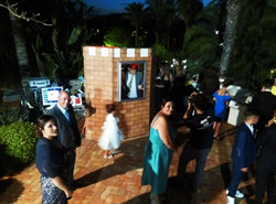 photo booth Palermo