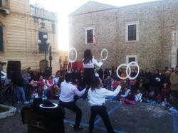 Feste per bambini Palermo
