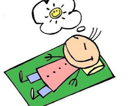 Apprentissage de la relaxation: Le plancher