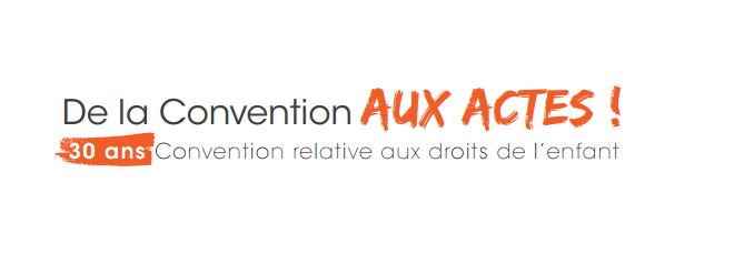 Logo de la Dynamique de la Convention aux Actes