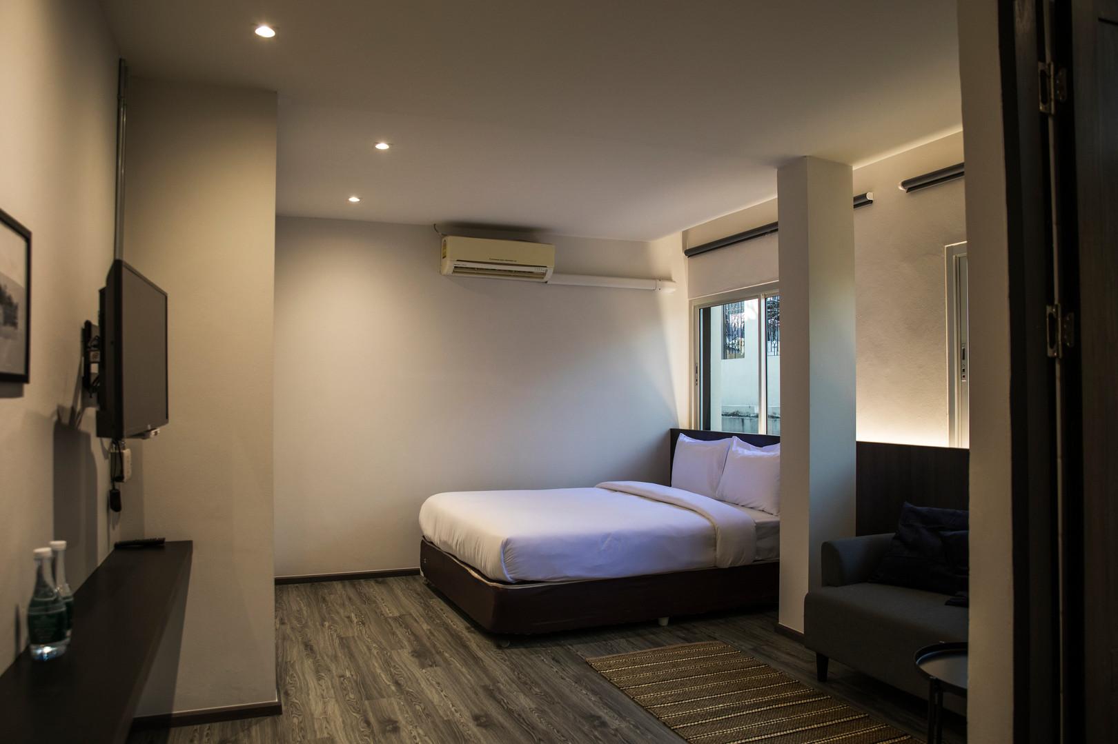 Tim Mansion - Superior suite