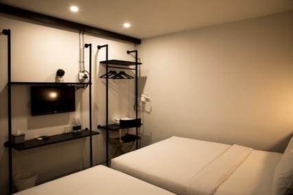 Tim mansion - Triple room