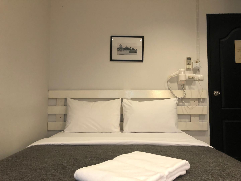 Tim Mansion Standard Room