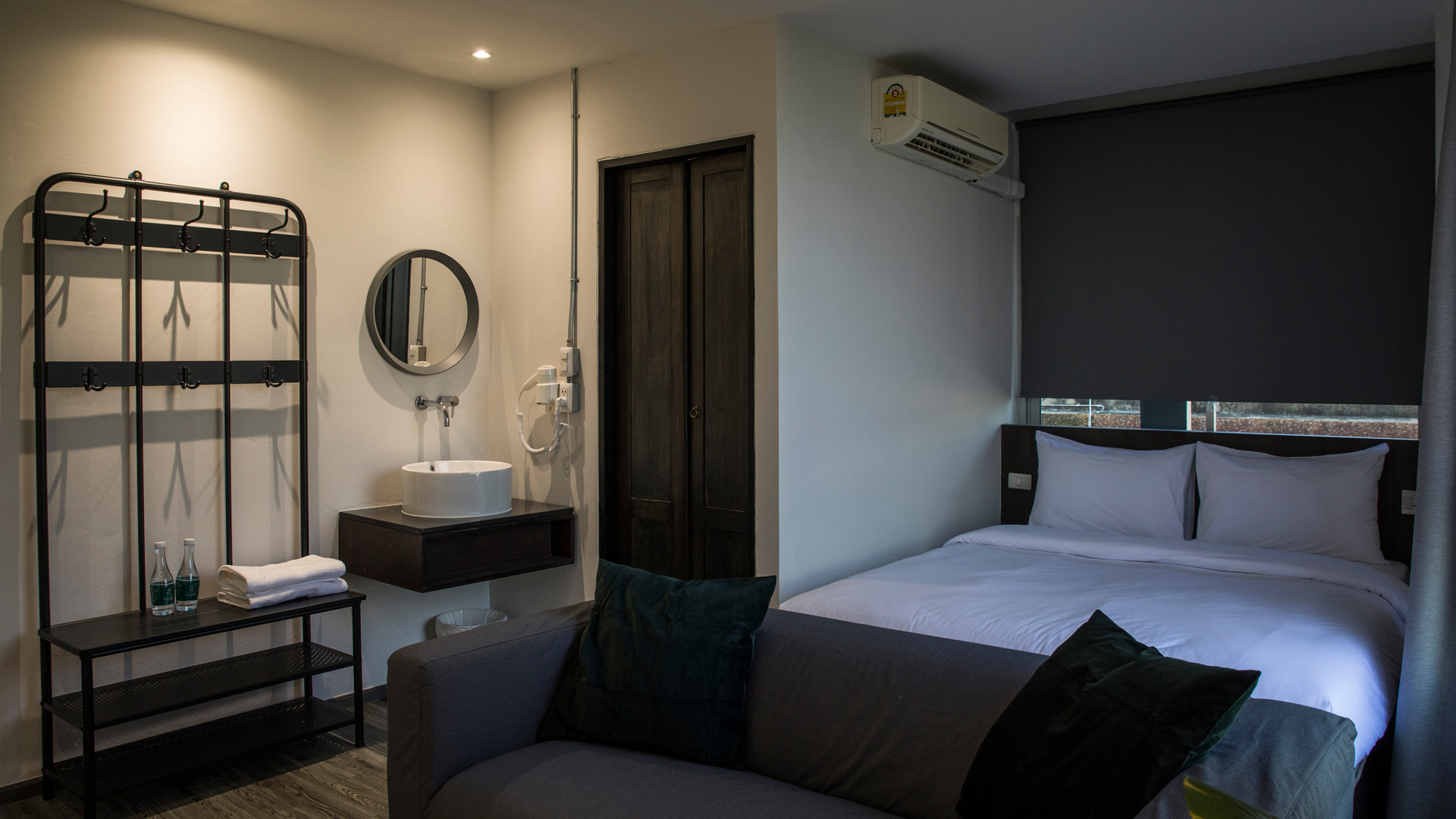 Tim Mansion Superior with Golden Mount View room
