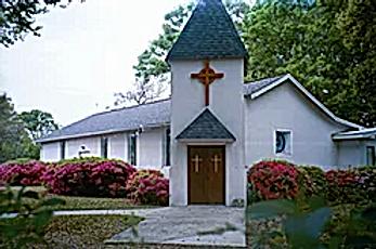 All Saints Pensacola