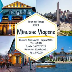Tour del Tango 2021
