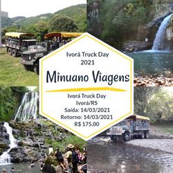 Ivorá Truck Day