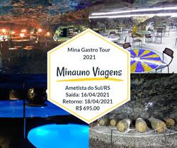 Mina Gastro Tour