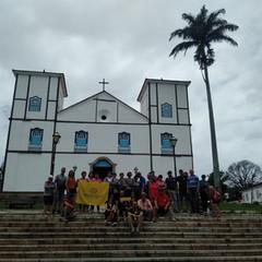 Rota Brasil Central 2020