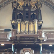 London International Sinfonia Concert at St James's Piccadily - London, July 2018