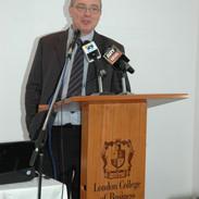 Seminar on Immigration Rules with UKBA - London, November 2009