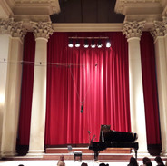 Concert at St John's Smith Square - London, May 2019