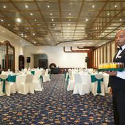 Product Celebration Corporate Lunch - Dubai, October 2012