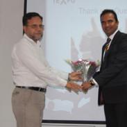 Seminar on Personal Branding at Seminar on Personal Branding at Muhammad Ali Jinnah University - Karachi, March2013