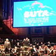 Buta Festival at Royal Albert Hall - London, November 2014