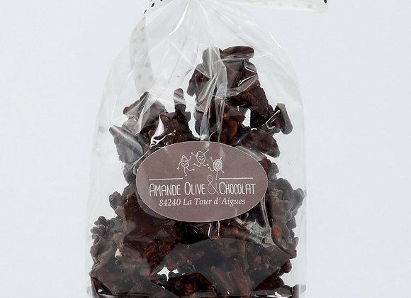 Rochers de la Tour chocolat noir
