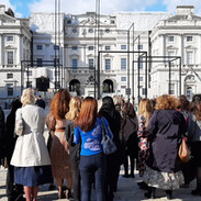Exhibition: 1-54 African Contemporary Art Fair at Somerset House - London, October 2019