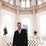 Tour to Tate Britain Gallery - London, December 2019