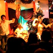 Party Night at Floripa Bar - London, March 2014