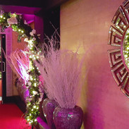 Gatsby Christmas Party at London Cabaret Club - London, December 2019Gatsby Christmas Party at London Cabaret Club - London, December 2019