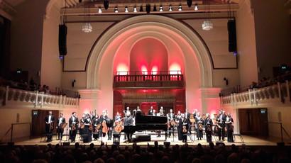 London Chamber Orchestra Concert at Cadogan Hall - 2019