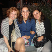 Networking Event at Yager Bar - London, August 2014