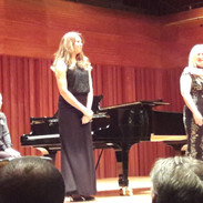 Concert: Purcell School of Music Recitals at Milton Court Concert Hall - London, January 2019