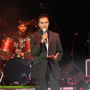 Concert: Mega Stars Nite at Hammersmith Apollo - London, May 2008