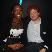Networking Event at Miabella Bar - London, April 2014