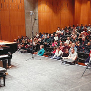 The Purcell School: Beethoven Piano Extravaganza - at Purcell Room London, March 2020