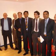 Seminar at LCBM - London, April 2007Seminar at LCBM - London, April 2007