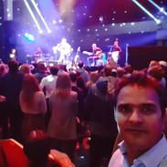 Legendary Yuri Schevchuk of DDT Band Live in Concert at Troxy - London, November 2019