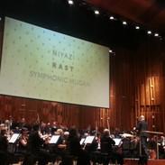 Buta Festival at Barbican Centre - London, December 2014