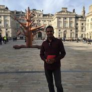1-54 African Contemporary Art Fair Somerset House London - October 2018
