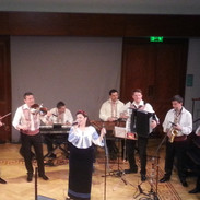 Concert by Moldovan Embassy - London, May 2014