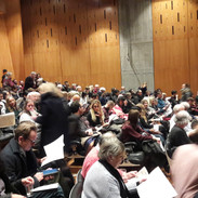 Sound State Concert at Purcell Room  Southbank Centre - London 2018