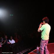 Concert: Mega Stars Nite - Birmingham, May 2008