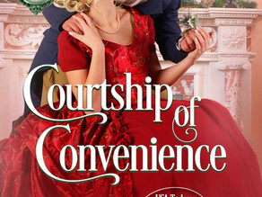 Courtship of Convenience Preview