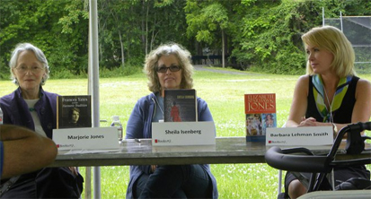 New Jersey Book Festival