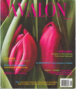 AVALON Spring 2011