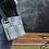 Thumbnail: Collegiate Blue Tartan Plaid Hick Crossbody Bag