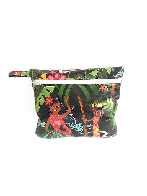 Gertie Hula Girls Wet Bag