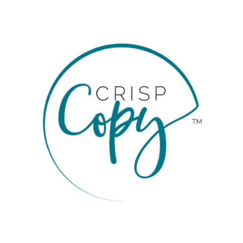 Crisp Copy