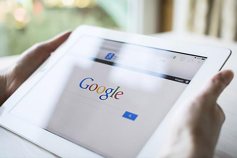 Crowned PR SEO Google Tips