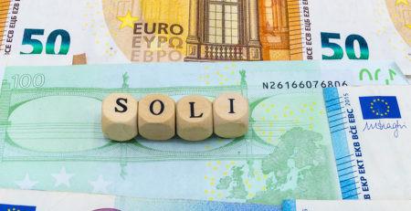 """""""Soli for future"""""""
