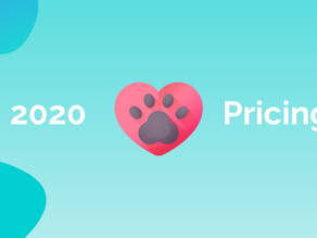 2020 Pricing