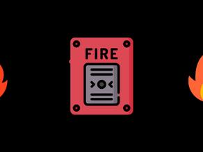 Laika Emergency: Laika Fire