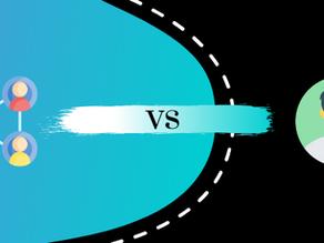 Company vs Individual Service Providers